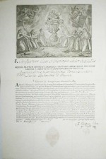 1785 Affiliation spirituelle des Récollets