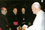 1980 CPMI - Mgr Motte, franciscain