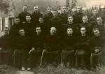 1925 L'Entre deux guerres à Mons en Baroeul (Nord)